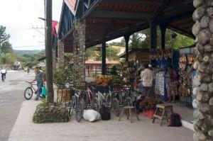 El Valle de Anton Market