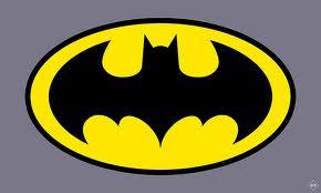 Bat Symbol (public domain 2010)