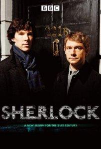 BBC's new Sherlock Holmes