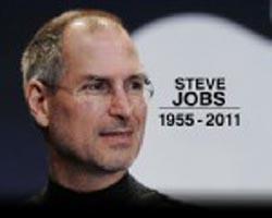 Steve Jobs: dead at 56