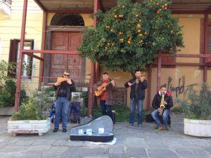 Agora Musicians